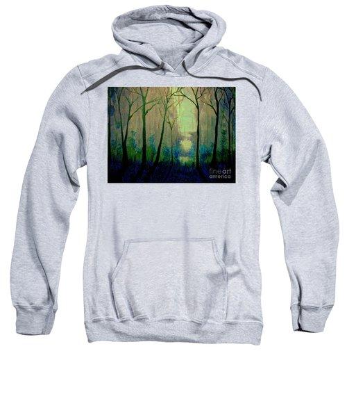 Misty Morning 2 Sweatshirt