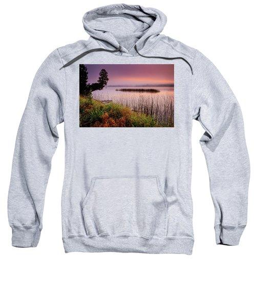 Misty Sunrise Sweatshirt
