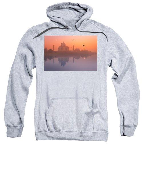 Misty Sunset Sweatshirt