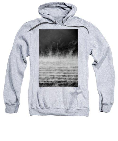 Misty Twister Sweatshirt