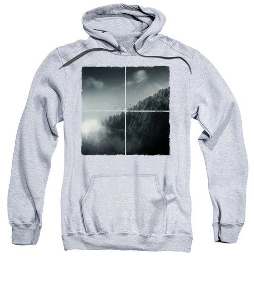 Misty Woodlands Sweatshirt