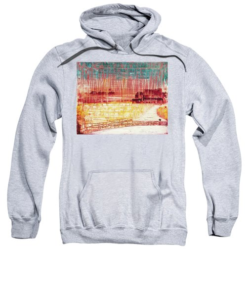 Mixville Road Sweatshirt