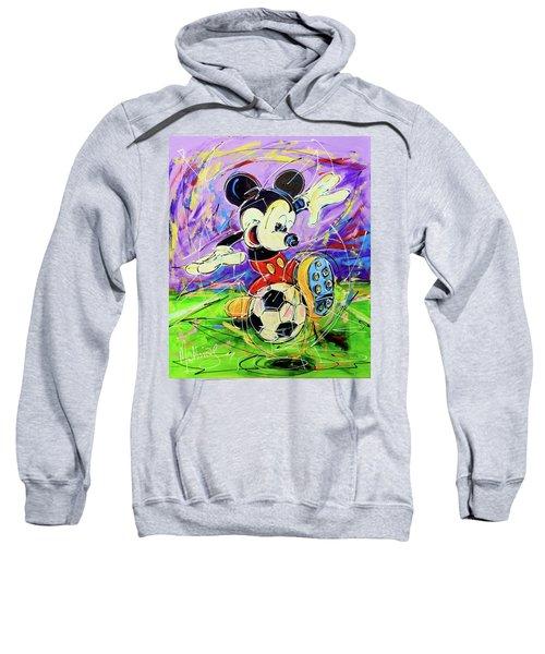 mm7 Sweatshirt