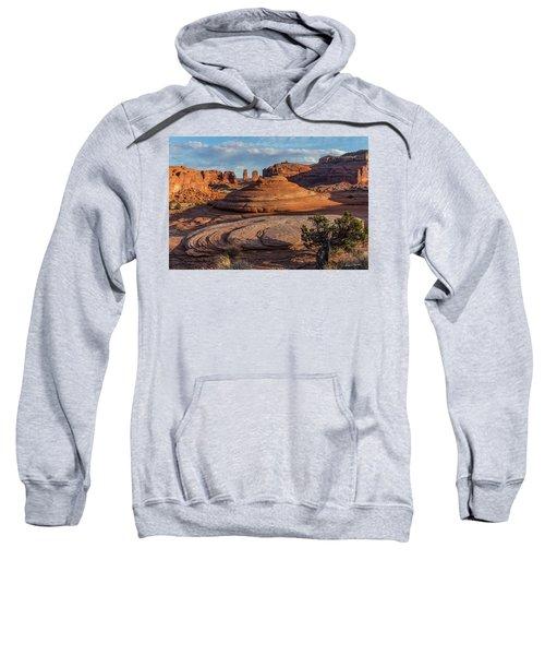 Moab Back Country Sweatshirt