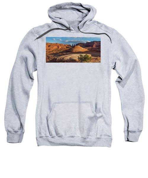 Moab Back Country Panorama Sweatshirt