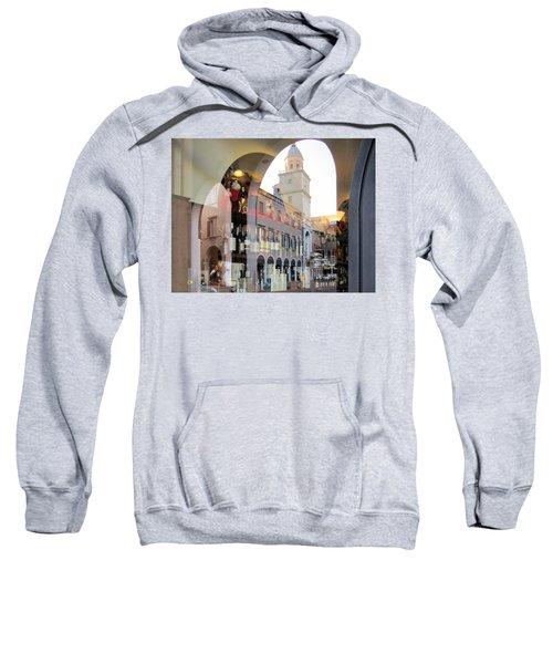 Modena, Italy Sweatshirt