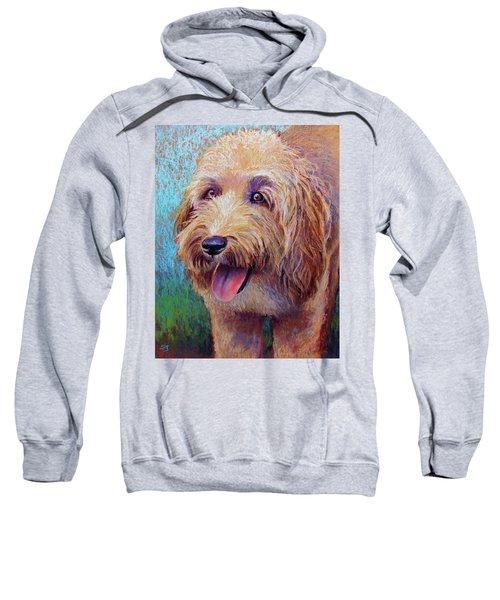 Mojo The Shaggy Dog Sweatshirt