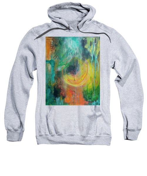 Moment In Time Sweatshirt