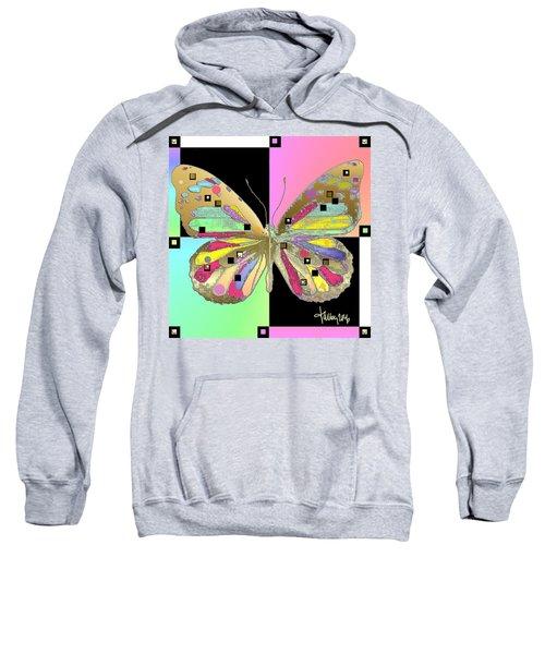 Moment Of Transformation II Sweatshirt