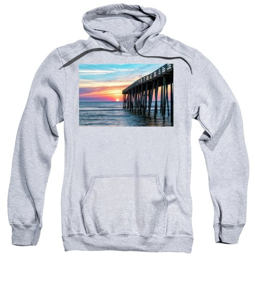 Moments Captured Sweatshirt