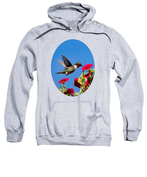 Moments Of Joy Sweatshirt by Christina Rollo
