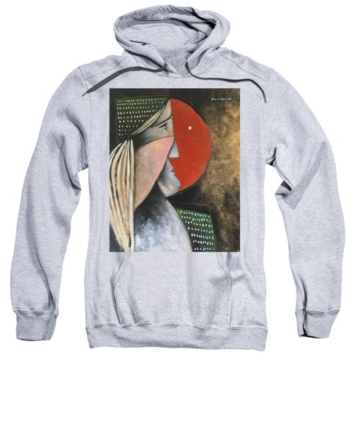 Moments The Thought Sweatshirt