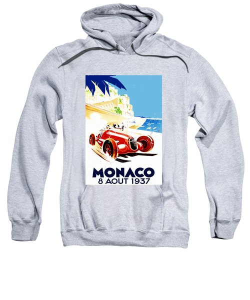 Monaco 1937 Sweatshirt
