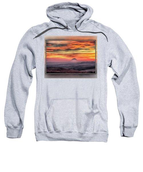 Monet Morning Sweatshirt