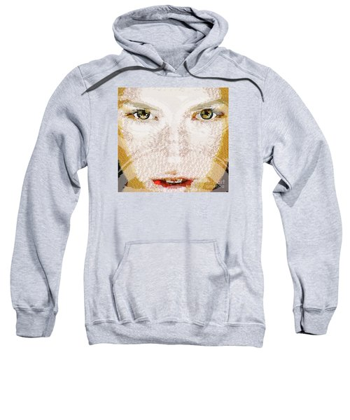 Monkey Glows Sweatshirt