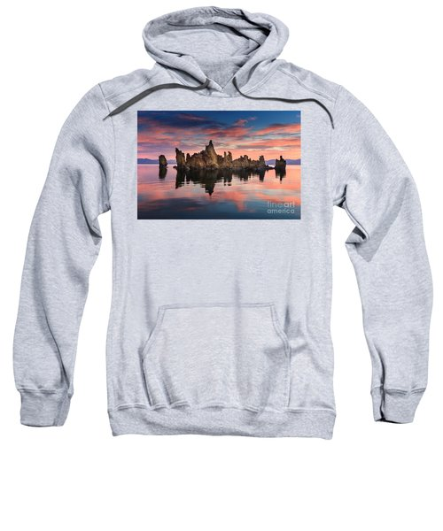 Mono Lake Sweatshirt