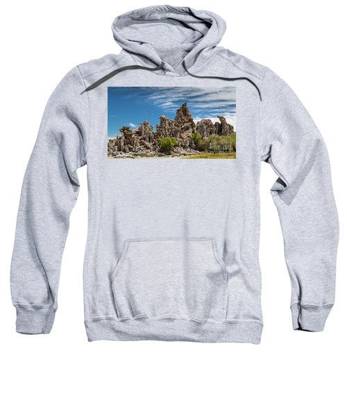 Mono Lake Tufa Sweatshirt