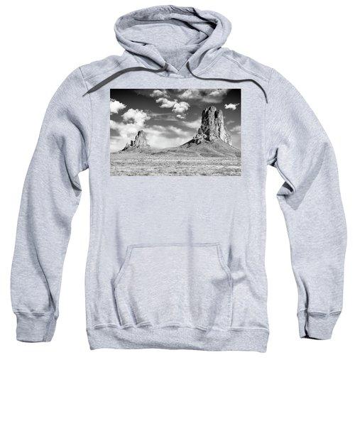 Monoliths Sweatshirt