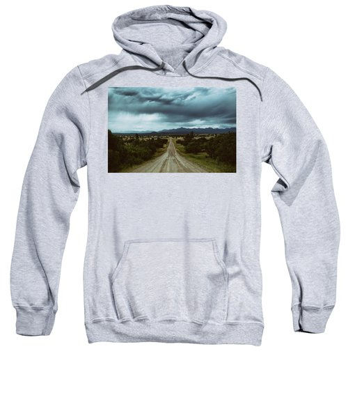 Monsoons From The Meadows Sweatshirt