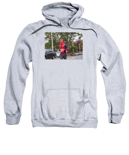 Monster Dash 43 Sweatshirt