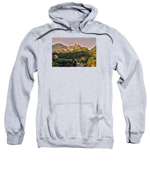 Montalto Ligure - Italy Sweatshirt