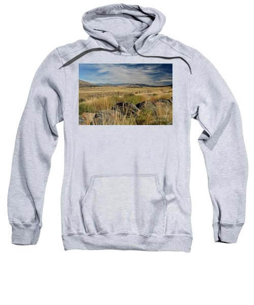 Montana Route 200 Sweatshirt