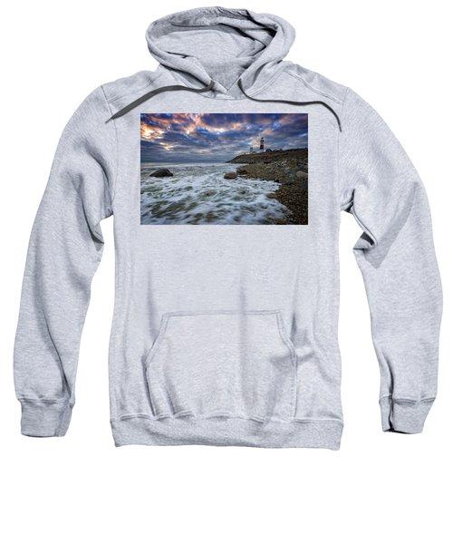 Montauk Morning Sweatshirt