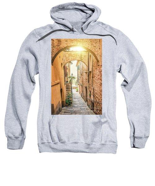 Montepulciano Sweatshirt