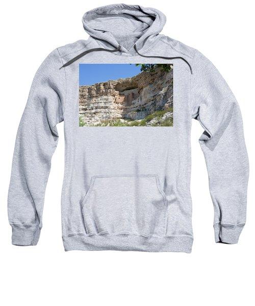 Montezuma Castle National Monument Arizona Sweatshirt