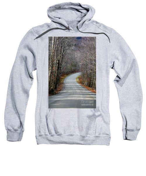 Montgomery Mountain Rd. Sweatshirt
