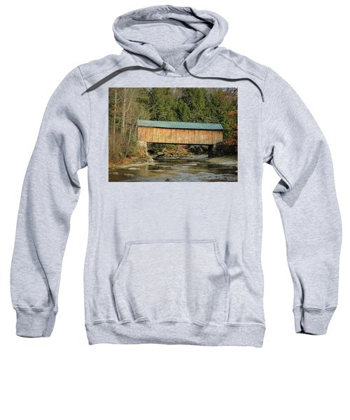 Montgomery Road Bridge Sweatshirt