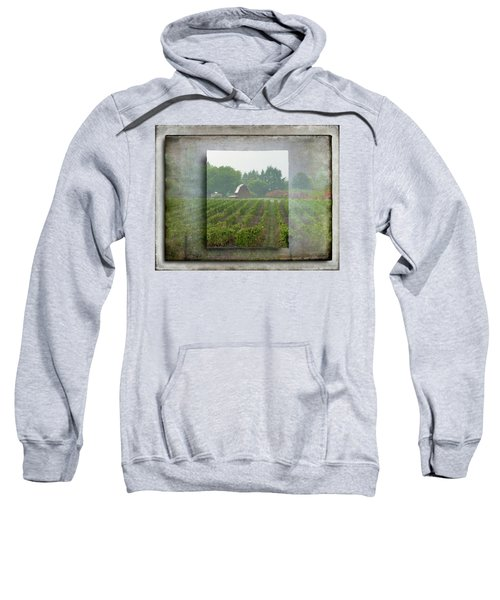 Montinore Winery Sweatshirt
