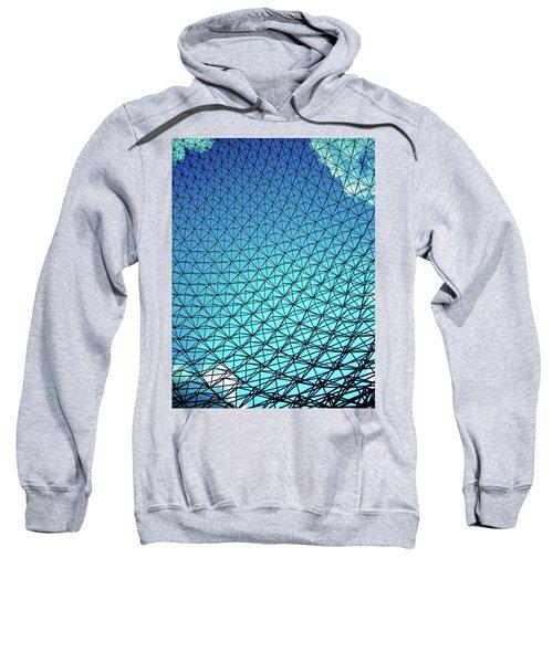 Montreal Biosphere Sweatshirt