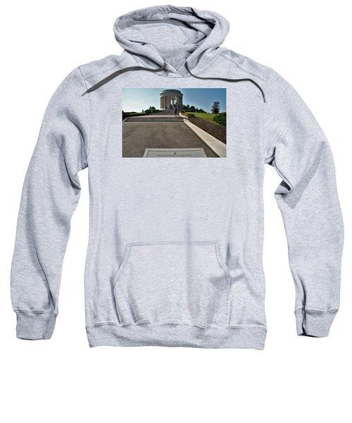Montsec American Monument Sweatshirt