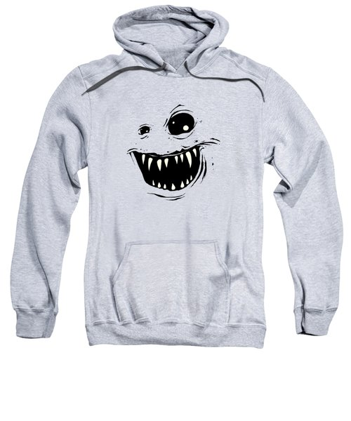Monty Sweatshirt