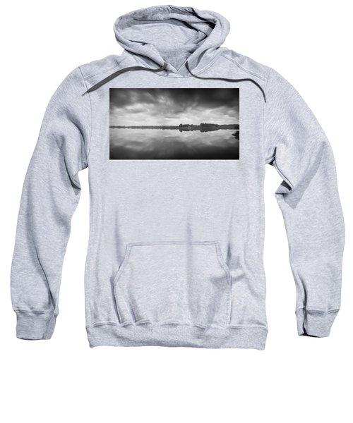 Mood Is Key Sweatshirt