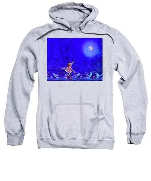 Moon Dance Sweatshirt
