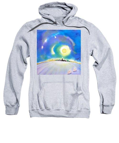 Moon Light Sweatshirt