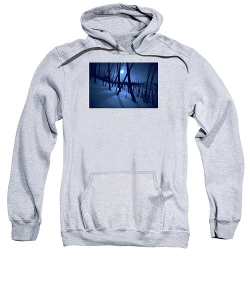Moonshadows Sweatshirt