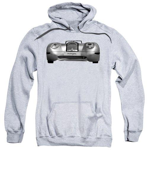 Morgan Aero 8 Sweatshirt