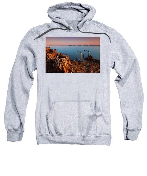 Morning Colors Sweatshirt
