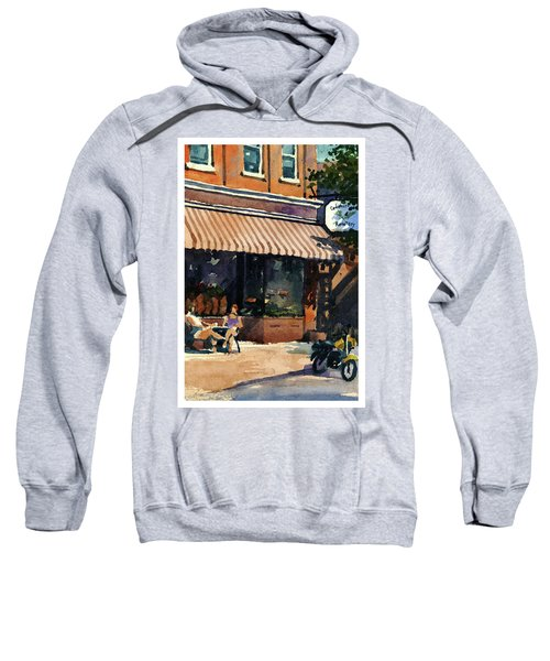 Morning Cuppa Joe Sweatshirt