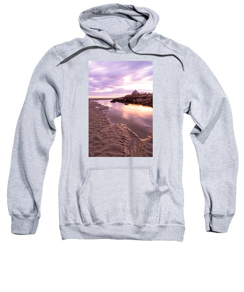 Morning Glow Good Harbor Sweatshirt