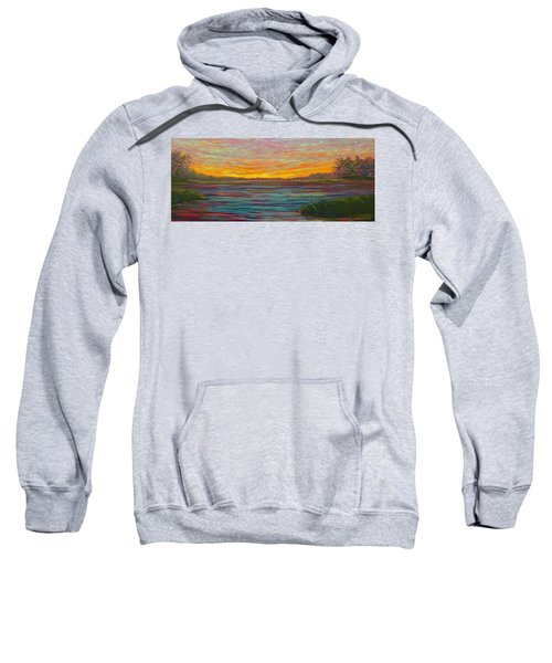 Southern Sunrise Sweatshirt