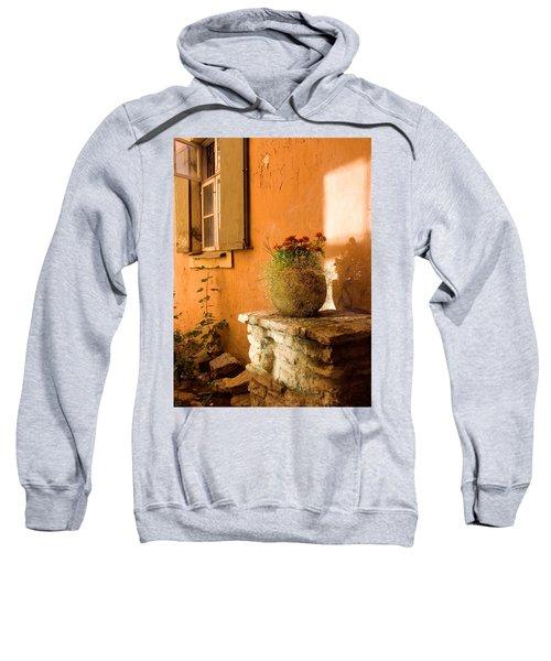 Morning Light Tuscany Sweatshirt