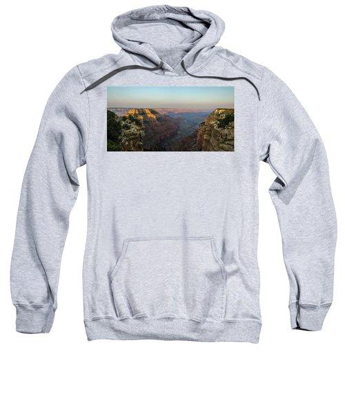 Morning Lights Wotans Throne Sweatshirt