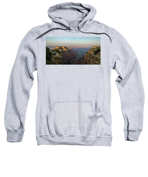 Morning Lights Wotans Throne Sweatshirt