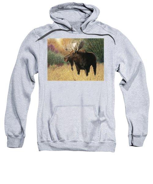 Morning Majesty Sweatshirt