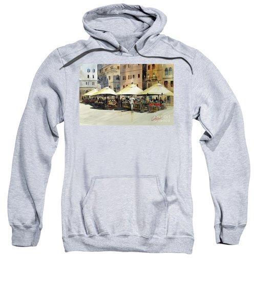 Morning Market Sweatshirt