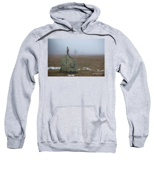 Morning Meditation Sweatshirt